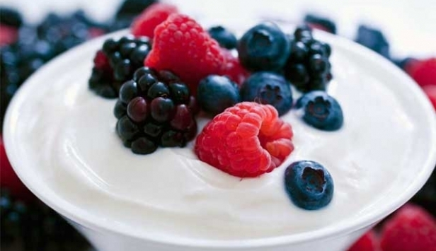 10 ideas for Yogurt!