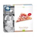 Πίτσα Σαλάμι/Μοτσαρέλλα (330γρ)