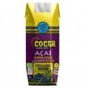 Χυμός Acai με Γκουαρανά, Πράσινο Τσάι, Yerba Mate & Passion fruit-