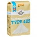 Αλεύρι Σιταριού Ζαχαροπλαστικής Τ 405 (1kg)
