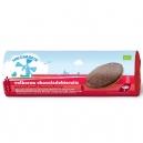 Μπισκότα Ολικής Άλεσης με Σοκολάτα χωρίς ζάχαρη (250γρ)