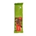 Χαρουπολάτα mini με φουντούκι χωρίς προσθήκη ζάχαρης (50γρ)