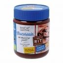 Επάλειμμα σοκολάτας χωρίς προσθήκη ζάχαρης (270γρ)
