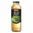 Πράσινο τσάι με Μέντα (500ml)