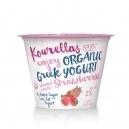 Γιαούρτι Στραγγιστό με Φράουλα 2% (150γρ)