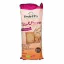 Sliced toasted bread with b-glucan (180gr)