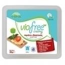 Χορτοφαγικό τυρί αλειφόμενο τομάτα & βασιλικό - χωρίς γαλακτοκομικά (200γρ)