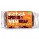 Ψωμί φύτρου σιταριού με σταφίδες & φρέσκο καρότο (400γρ)