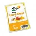 Τόφου κάρρυ-μάνγκο (200γρ)