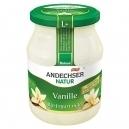 Γιαούρτι βανίλια 3,7% (500γρ)
