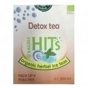 'Αποτοξίνωση' Εκχύλισμα Βοτάνων για Κρύο Τσάι (360ml)