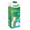 Γάλα Κατσικίσιο Ημίπαχο (1,5%) μακράς διαρκείας (1lt)