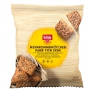 Πολύσπορα ψωμάκια χωρίς γλουτένη (250γρ)