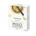 Instant Miso Soup with Tofu - Mellow White - (40gr)