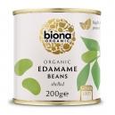 Φασόλια Σόγιας Edamame σε άλμη (200γρ)