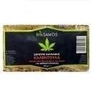 Cannabis Soap with Calendula (100gr)