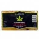 Cannabis Soap with Grapefruit (100gr)