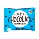 Brownie Ball Double Chocolate (40gr)