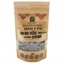 Cacao Nibs Raw sweetened with Yacon (100gr)