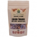 Raw Cacao Beans (250gr)