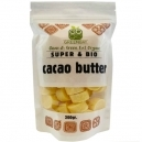Βούτυρο Κακάο (Cacao Butter) (200γρ)