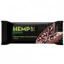 Vegan Hemp Seed Bar with Cacao (48gr)