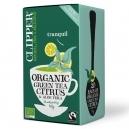 Πράσινο Τσάι με Αλόη Βέρα (40γρ)