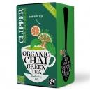 Πράσινο Chai Πικάντικο (40γρ)