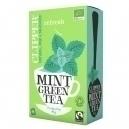 Πράσινο τσάι με Μέντα (20x2γρ)