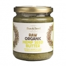 Raw Hemp Seed Butter (250gr)