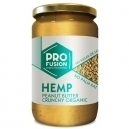 Hemp Peanut Butter (350gr)