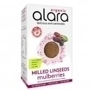 Milled Linseeds & Mulberries (500gr)