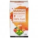 Mango puree (3x100gr)