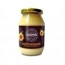 Mayonnaise with Sunflower Oil (230gr)