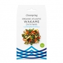 Wakame Χόρτα Θαλάσσης (25γρ)