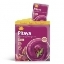 Ροζ Pitaya (φρούτο του δράκου) Χωρίς Γλυκαντικά (σε μορφή πολτού) (4x100γρ)