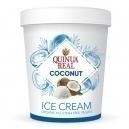 Παγωτό Κινόα/ Καρύδα (500ml)