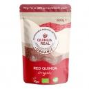 Κόκκινη Βασιλική Κινόα - Quinua Real® (500γρ)