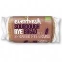Ψωμί Σικάλεως με Προζύμι (400γρ)