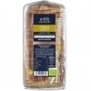 Ψωμί με σπόρους Chia σε φέτες (400γρ)