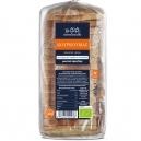 Ψωμί με Κουρκουμά και Παπαρουνόσπορο σε φέτες (400γρ)
