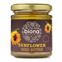 Sunflower Seed butter (170gr)