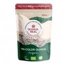 Τρίχρωμη Βασιλική Κινόα - Quinua Real® (500γρ)