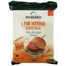 Vegan Mini Burger Buns  (240gr)