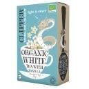 Λευκό τσάι με βανίλια (26x2γρ)